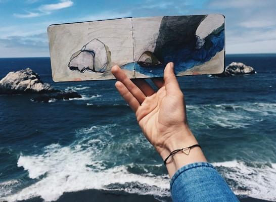 Instagram+Account+Journey